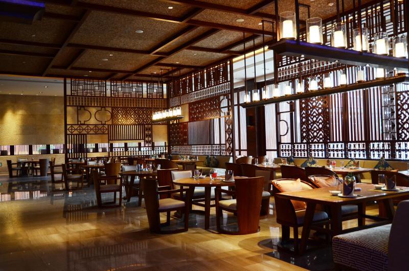 三亚海棠湾5日自助游>海棠湾9号,国家海岸,奢华酒店