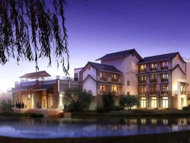 杭州西溪湿地附近四星级 高档酒店 预订 价格 查询 高于1000
