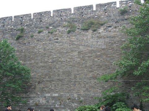 南京城墙旅游攻略 10月南京城墙旅游线路报价 南京城墙旅...