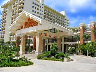 玉海国际酒店外观