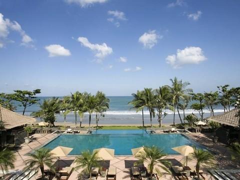 <巴厘岛6日半自助游>海底漫步,泳池villa,赠WIFI伴侣,纯玩