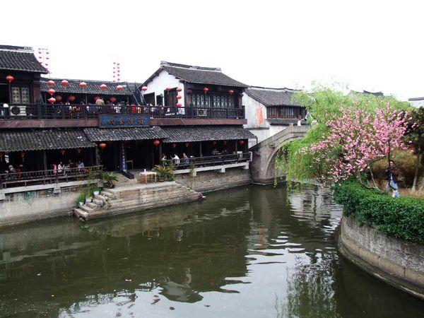 景点介绍:李庄古镇 李庄古镇位于宜宾东郊长江南岸图片